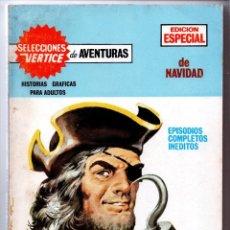 Comics : Nº 18 SELECCIONES VERTICE ( VOL. 1 ). Lote 193925396