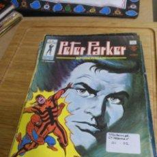 Cómics: SPIDERMAN PETER PARQUER VOL.1 Nº 1. Lote 193949656