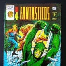 Comics : BUEN ESTADO LOS 4 FANTASTICOS 26 VOL III VERTICE. Lote 193996203