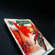 Cómics: BASTANTE NUEVO SUPER HEROES 4 VERTICE TACO. Lote 193999720