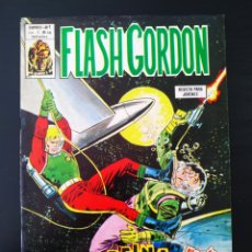 Cómics: NORMAL ESTADO FLASH GORDON 44 VERTICE. Lote 194000470