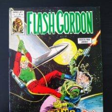 Cómics: NORMAL ESTADO FLASH GORDON 44 VERTICE. Lote 194000470