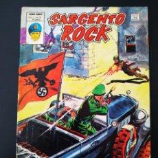 Cómics: NORMAL ESTADO SARGENTO ROCK 13 VERTICE. Lote 194002851