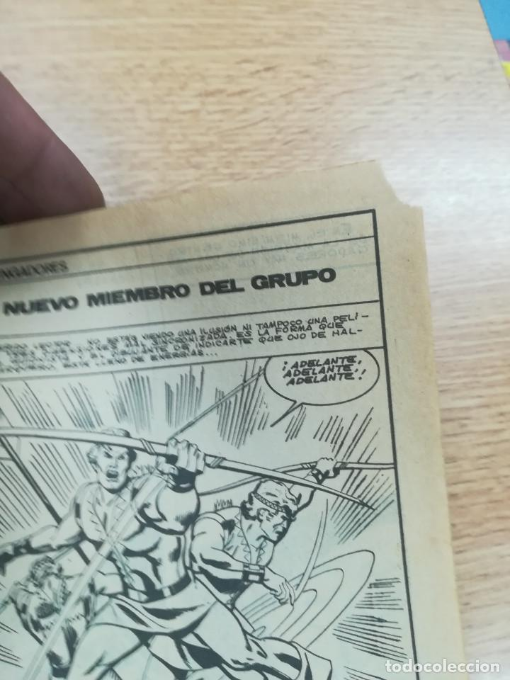 Cómics: VENGADORES #51 UN NUEVO MIEMBRO DEL GRUPO - Foto 3 - 194140966