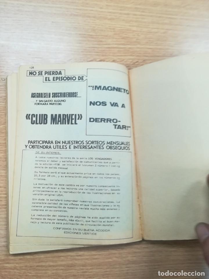 Cómics: VENGADORES #51 UN NUEVO MIEMBRO DEL GRUPO - Foto 5 - 194140966