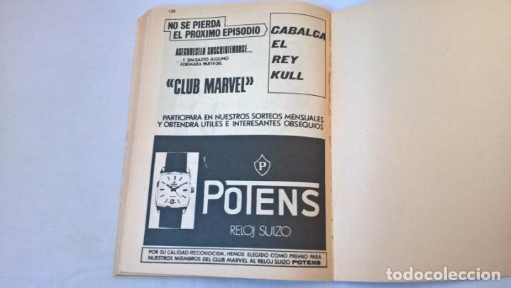 Cómics: COMIC: SUPER HEROES PRESENTA Nº 3. KULL. CABALGA EL REY - Foto 3 - 194198337
