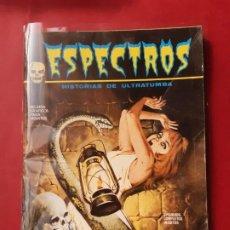 Cómics: ESPECTROS Nº3 VERTICE VOLUMEN 1-BUEN ESTADO. Lote 194201581