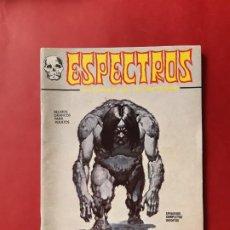 Cómics: ESPECTROS Nº26 VERTICE VOLUMEN 1-BUEN ESTADO. Lote 194201638