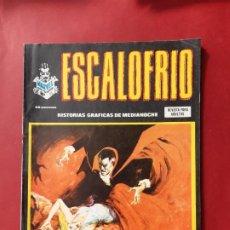 Cómics: ESCALOFRIO -Nº53- VERTICE VOLUMEN 1-BUEN ESTADO. Lote 194202338