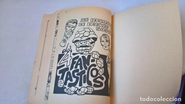 Cómics: COMIC: HEROES MARVEL Nº 5 : LLEGA LA VIUDA NEGRA - Foto 3 - 194203872