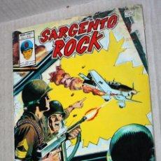 Cómics: SARGENTO ROCK - (MUNDI-COMICS) VOL.1; Nº06. Lote 194209050