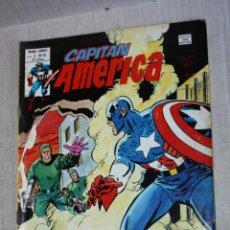 Cómics: CAPITAN AMERICA (MUNDI-COMICS) VOL.3; Nº36. Lote 194210101