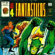Cómics: LOS 4 FANTÁSTICOS V3-26 (VERTICE). Lote 194246982