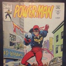 Cómics: POWER MAN VOL.1 N.19 . EL ÀGUILA HA ATERRIZADO . ( 1977/1981 ).. Lote 194247017