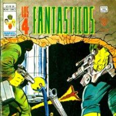 Cómics: LOS 4 FANTÁSTICOS V3-20 (VERTICE). Lote 194247246