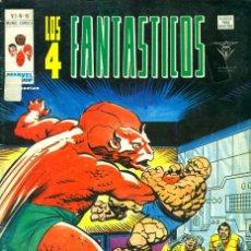 Cómics: LOS 4 FANTÁSTICOS V3-19 (VERTICE). Lote 194247313