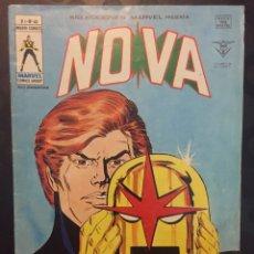 Cómics: SELECCIONES MARVEL VOL.1 N.40 NOVA . FIN CÍRCULO INTERIOR . ( 1977/1981 ).. Lote 194247347