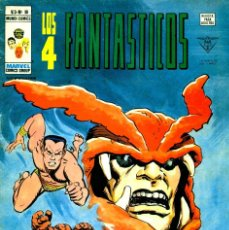 Cómics: LOS 4 FANTÁSTICOS V3-18 (VERTICE). Lote 194247348