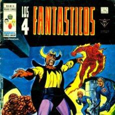 Cómics: LOS 4 FANTÁSTICOS V3-16 (VERTICE). Lote 194247467