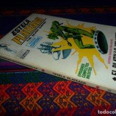 Cómics: VÉRTICE VOL. 1 ESTELA PLATEADA Nº 2. 25 PTS. 1972. EL PLATILLO VOLANTE. BUEN ESTADO.. Lote 194261373
