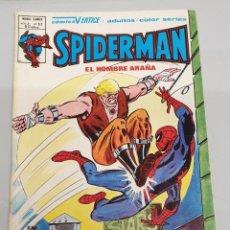 Cómics: SPIDERMAN EL HOMBRE ARAÑA / V. VOL. 3 Nº 62 / VÉRTICE. Lote 194268527