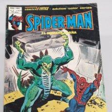 Cómics: SPIDERMAN EL HOMBRE ARAÑA / V. VOL. 3 Nº 63 H / VÉRTICE. Lote 194268640
