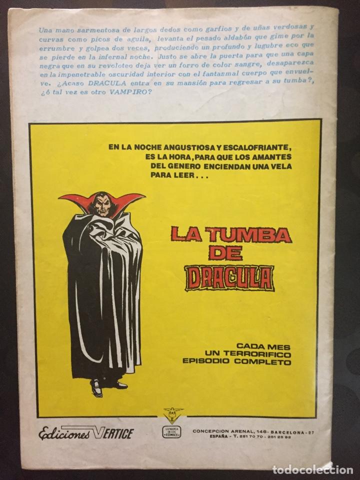 Cómics: FLASH GORDON VOL.2 N.2 . EL PRIMER HOMBRE DE MARTE . ( 1980/1982 ). - Foto 2 - 194269686