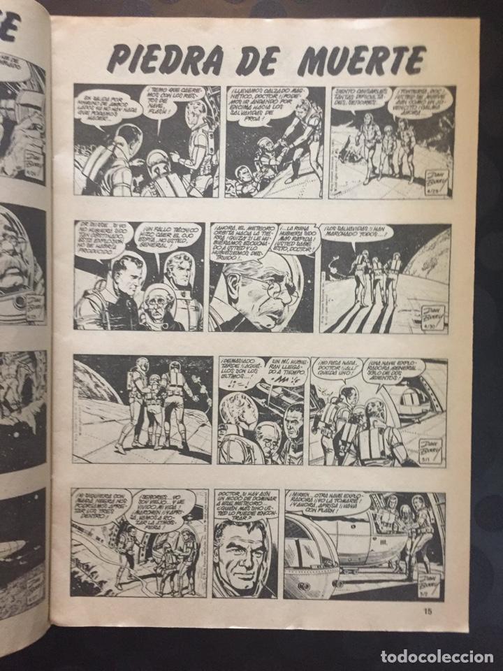 Cómics: FLASH GORDON VOL.2 N.2 . EL PRIMER HOMBRE DE MARTE . ( 1980/1982 ). - Foto 3 - 194269686