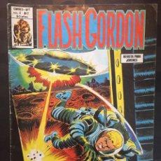 Cómics: FLASH GORDON VOL.2 N.2 . EL PRIMER HOMBRE DE MARTE . ( 1980/1982 ).. Lote 194269686