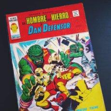Cómics: MUY BUEN ESTADO HEROES MARVEL 34 VERTICE VOL II. Lote 194282440