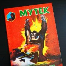 Comics : EXCELENTE ESTADO MYTEK 2 VERTICE LINEA 83. Lote 194287132
