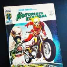 Cómics: BASTANTE NUEVO SUPER HEROES 18 VERTICE VOL II. Lote 194288132