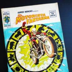 Cómics: MUY BUEN ESTADO SUPER HEROES 15 VERTICE VOL II. Lote 194288322