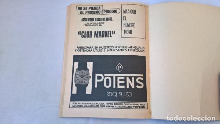 Cómics: COMIC: KA-ZAR Nº 2. LA LEYENDA DE LOS HOMBRES LAGARTO - Foto 3 - 194334009