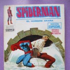 Cómics: SPIDERMAN Nº 20 VERTICE TACO, 1ª EDICION ¡¡¡¡¡¡¡ BUEN ESTADO !!!!!. Lote 194351186