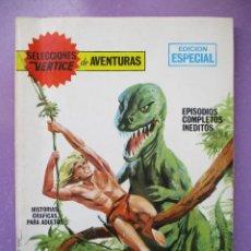 Cómics: SELECCIONES VERTICE Nº 48 VERTICE TACO, ¡¡¡¡¡¡¡ BUEN ESTADO !!!!!. Lote 194351633