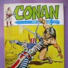 Cómics: CONAN Nº 9 VERTICE TACO ¡¡¡¡ BUEN ESTADO !!!!!!. Lote 194353171