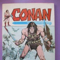 Cómics: CONAN Nº 11 VERTICE TACO ¡¡¡¡ BUEN ESTADO !!!!!!. Lote 194353352