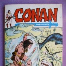 Cómics: CONAN Nº 14 VERTICE TACO ¡¡¡¡ BUEN ESTADO !!!!!!. Lote 194353472