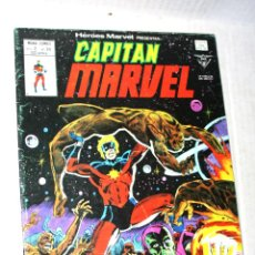 Cómics: CAPITAN MARVEL (MUNDI-COMICS) VOL.2; Nº 59. Lote 194369816