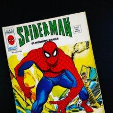 Cómics: MUY BUEN ESTADO SPIDERMAN 16 VERTICE VOL III. Lote 194378195
