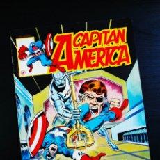Cómics: DE KIOSCO CAPITAN AMERICA 7 VERTICE LINEA SURCO. Lote 194381175