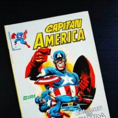 Cómics: EXCELENTE ESTADO CAPITAN AMERICA 5 VERTICE LINEA SURCO. Lote 194382636
