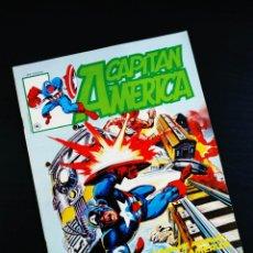 Cómics: DE KIOSCO CAPITAN AMERICA 6 VERTICE LINEA SURCO. Lote 194382923