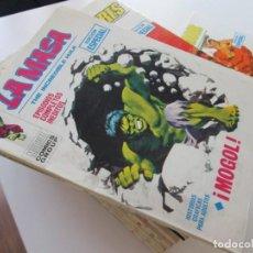 Cómics: (VERTICE -V.1) LA MASA - Nº: 12 - MBE.-. Lote 194384590