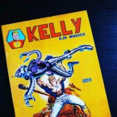 Comics : EXCELENTE ESTADO KELLY 3 VERTICE LINEA 83. Lote 194387138