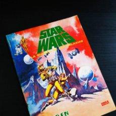 Cómics: MUY BUEN ESTADO STAR WARS 4 VERTICE LINEA 83. Lote 194393495