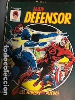 Cómics: Daredevil Mundicomics 2-4-5-6 - Foto 3 - 194502053
