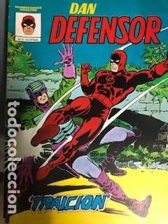 Cómics: Daredevil Mundicomics 2-4-5-6 - Foto 4 - 194502053