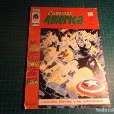 Cómics: CAPITAN AMERICA. V3-Nº 17. VERTICE. (M-4). Lote 194503667